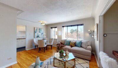 1160 Birch Street #32 – Denver, CO 3D Model