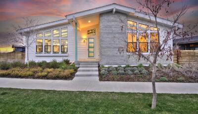 9253 E 61st Place – Denver, CO 3D Model